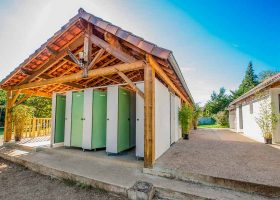 Camping 3 étoiles Rocamadour
