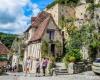 Hébergement Rocamadour 3 étoiles