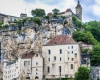 Location mobile-home camping Rocamadour