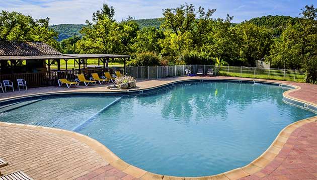 Camping lot avec piscine espace aquatique avec piscine - Camping jullouville avec piscine ...