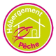 hebergement camping peche lot