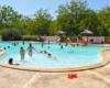 camping avec piscine lot