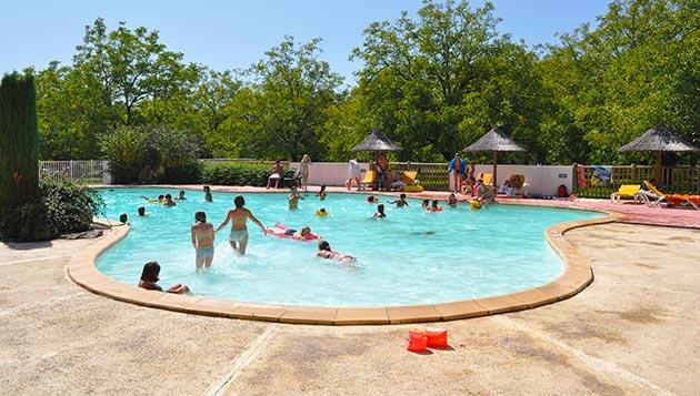 Camping lot avec parc aquatique camping avec piscine et - Camping dordogne avec piscine et lac ...