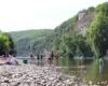 camping peche riviere lot